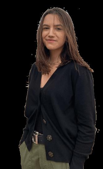 Amaia, Nutricionista en Nut&Health Bilbao