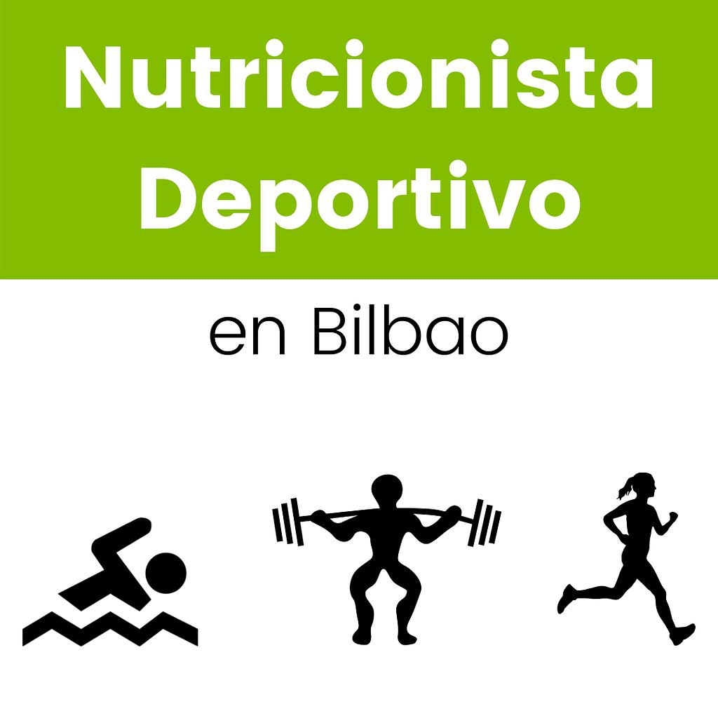 Imagen resumen nutricionista deportivo Bilbao