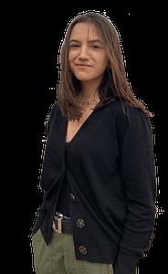 Amaia, Nutricionista en Nut&Health Valencia